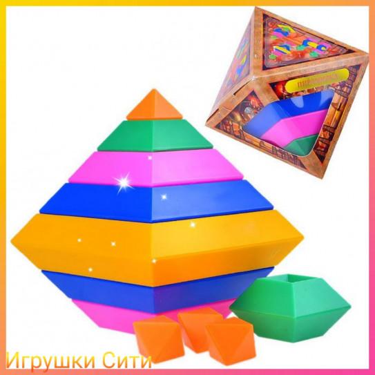 Эра Пирамидка тип-5 С-277