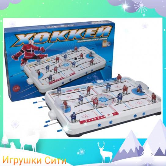 Хоккей 2 Омск игра  (новый)