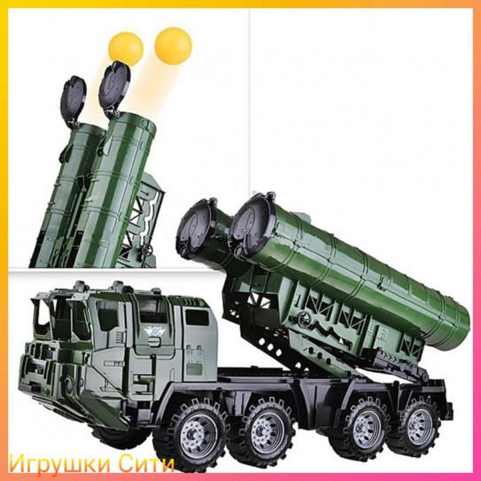 Нордпласт 259 Ракетная установка Щит