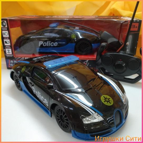 """Машинка р/у """"BeBoy""""- полиция"""