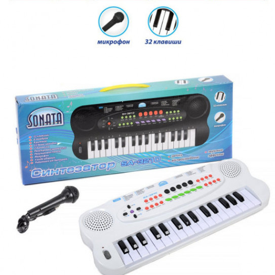 "Синтезатор ""SONATA"" 32 клавиши"