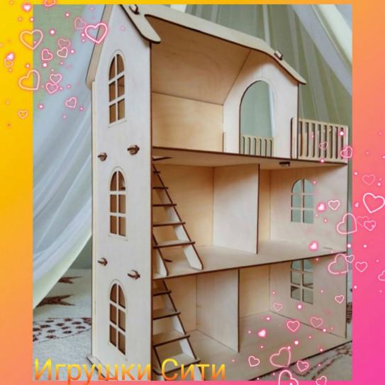 "Конструктор ""Eco дом""_ДК-1-004"