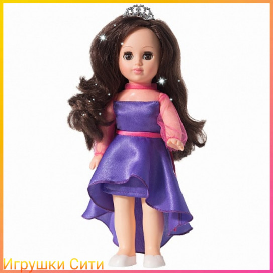 Кукла Алла праздничная 3